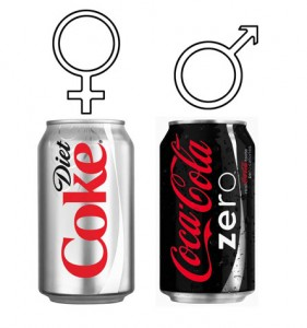 diet coke vs coke zero comforting the male ego i dont understand. Black Bedroom Furniture Sets. Home Design Ideas