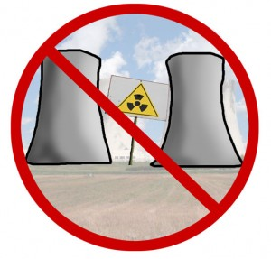I Don't Understand Anti-Nuclear Power