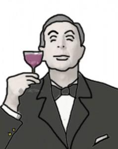 I Don't Understand Wine