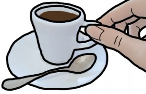 I Don't Understand Tiny Coffee
